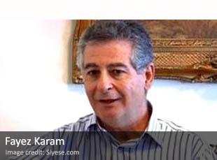 Fayez Karam