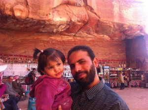 WE DID IT! #Syria #refugee in #Jordan Hussein Abbas SAVED from deportation