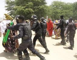 02 Feb 2012 Mauritania security forces attack Nouakchott student dormitory