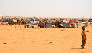 04 Feb 2012 Malian Refugees in Niger