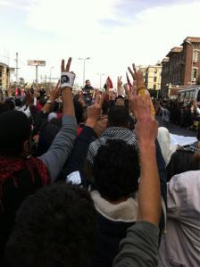 10 Feb 2012 Cairo Egypt