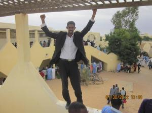 Ahmed Ould Mohamed Haji