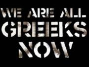 we're all greeks