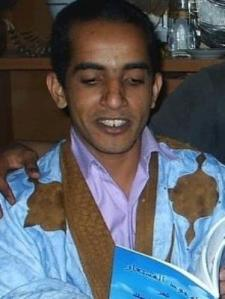 Mohamed Abderrahmane Ould Bezeid