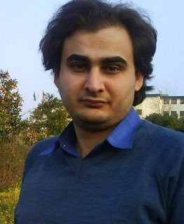 Peyman Aref