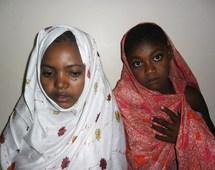 selma et maimouna victime esclavage