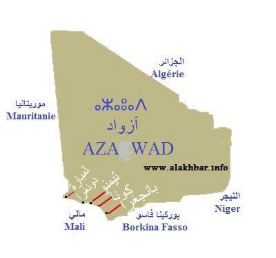 Islamic Republic of Azawad