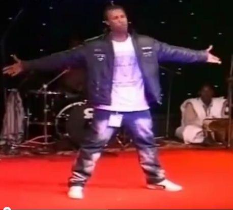 Taleb Usher