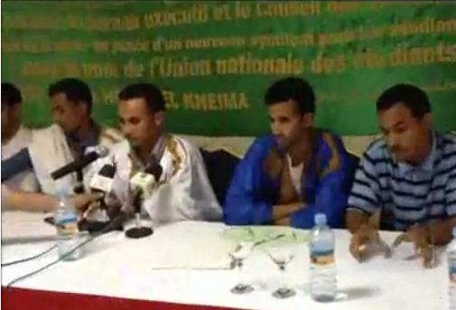 3 May ISERI Press Conference