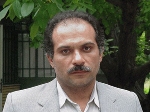 Victim, Massoud Ali Mohammadi