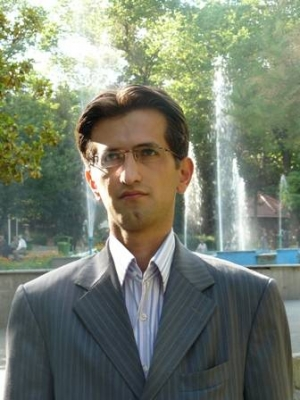 Mostafa Daneshjoo, Lawyer for Iran's Sufi minority
