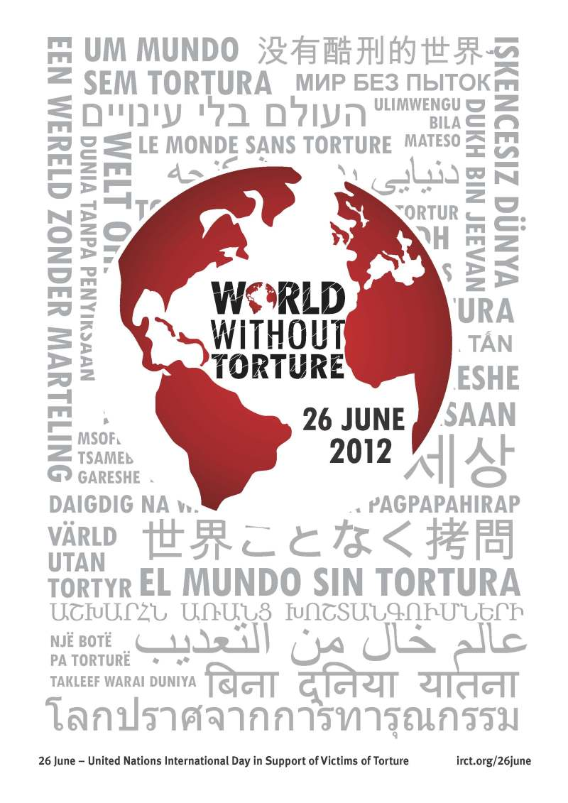 World Without Torture