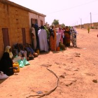 #Mauritania's Emergency Food Programme Under Fire