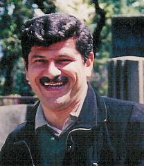 Bahman Ahmadi Amouie