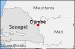 Djimbé Senegal