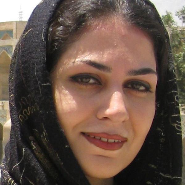 Ebrahimi online porn zahra