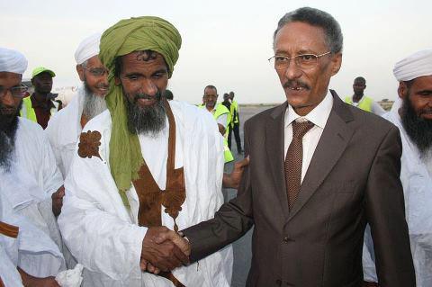 20Sep Sole survivor  Mali preacher massacre finally returned to Mauritania