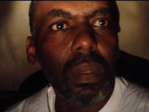 3 Apr 2012 Biram Ould Obeid after release from prison