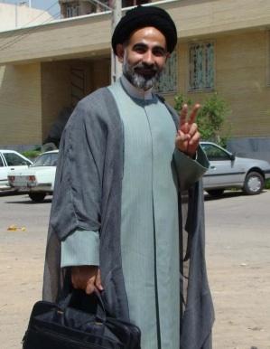Ahmad Reza Ahmadpour