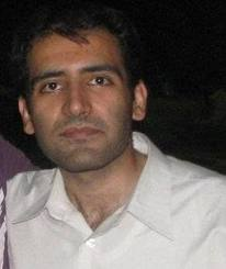 Iran Prisoner Majid Tavakoli Awarded Student Peace Prize 2013 (2/3)