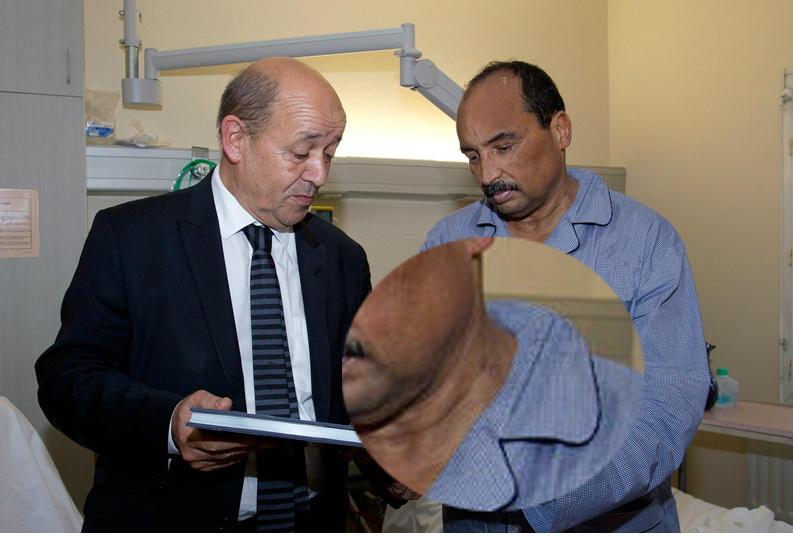 #Mauritania: Sex, Lies and Videotape (2/4)