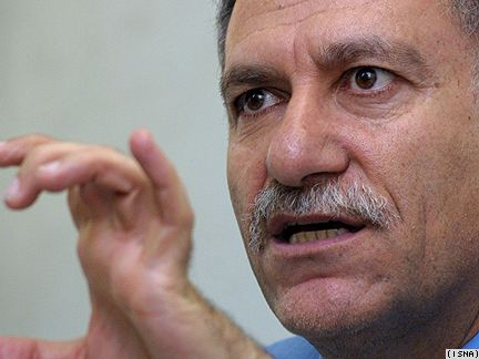 Mohammad Ali Dadkah