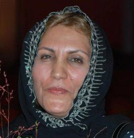 Masoumeh Dehghan