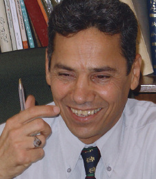 Abdolfattah Soltani