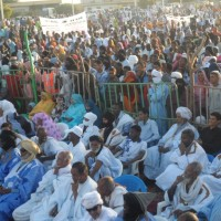 Mauritania Opposition Reaffirm Rejection of Mali Military Intervention