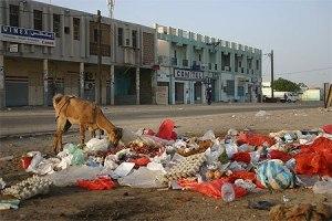 1 Jan 2012 Mauritania bans plastic bags