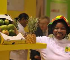 Fruit Fair - Ghana