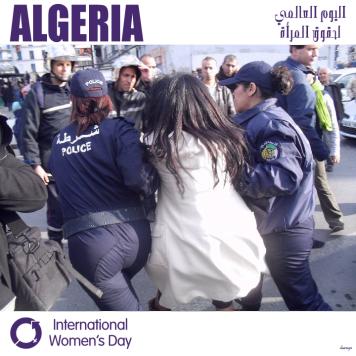 IWD-Algeria