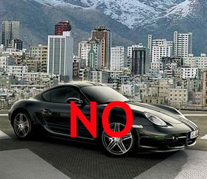 No_Porsche