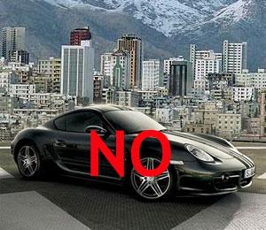 No_Porsche