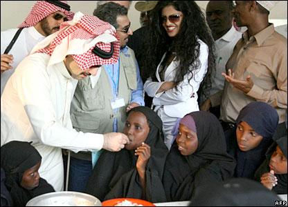 Saudi Billionaire Tidbits