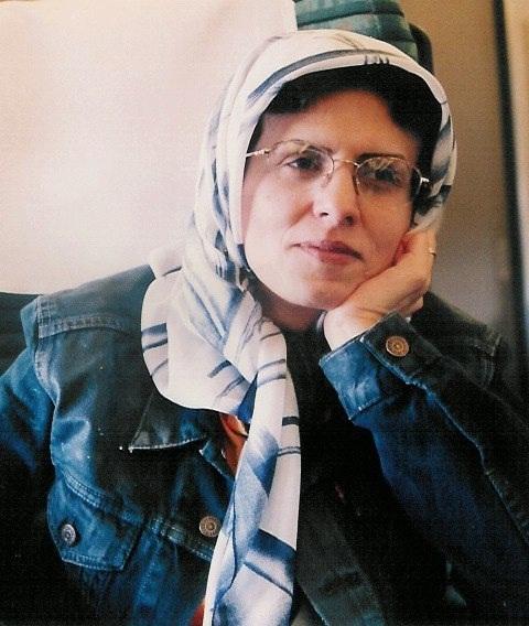 Jila Bani-Yaghoub