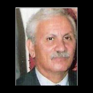 Dr Ali Nazeri