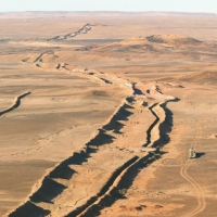 The Western Sahara Sand Trap