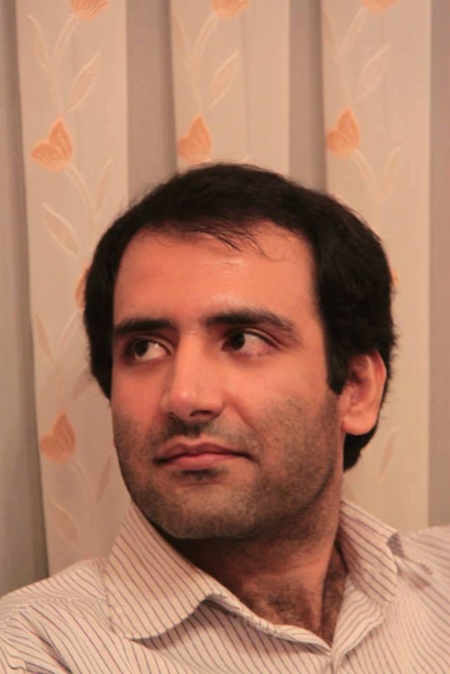 Madjid Tavakoli