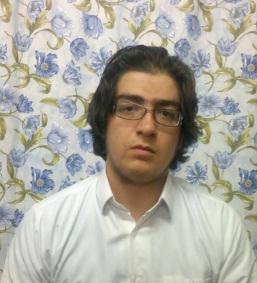 Arash Sharifi