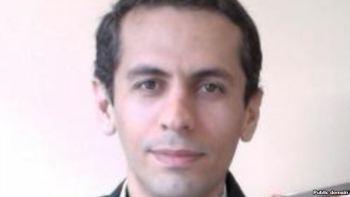 Belgian student Hamid Babai