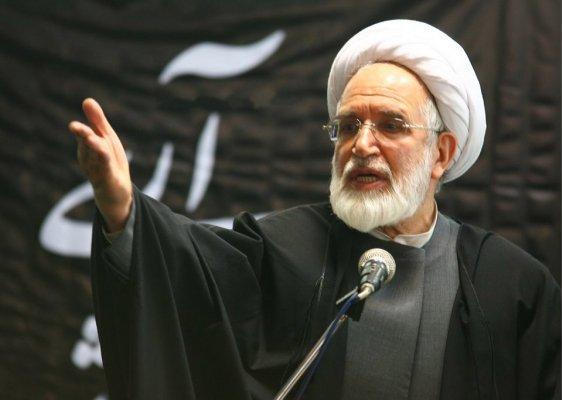 Mehdi-Karoubi1