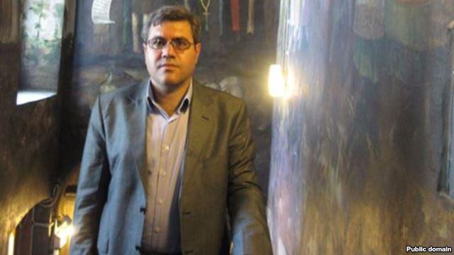 Mohammad Motlagh